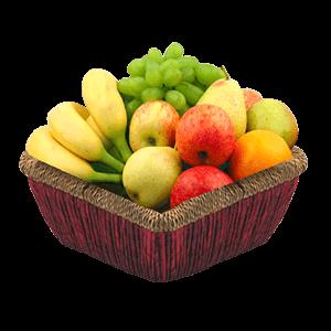 Fruchtс доставкой по Abu Dhabi