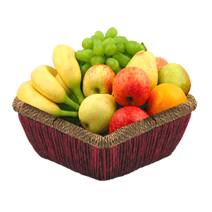 Fruchtс доставкой по Tomsk