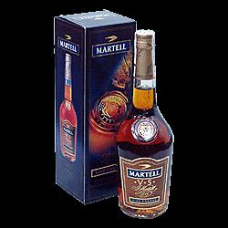 Kognak Martell V.S.
