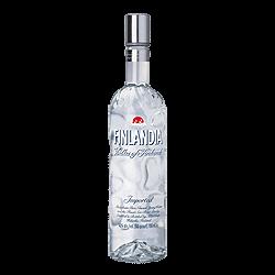 Wodka Finlandia