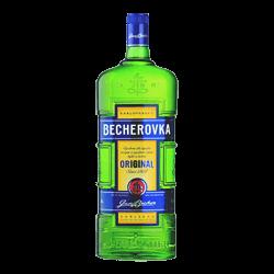 Likör Becherovka