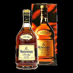 Kognak Hennessy V.S.O.P