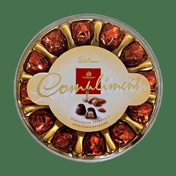 Pralinen Cadbury Compliment