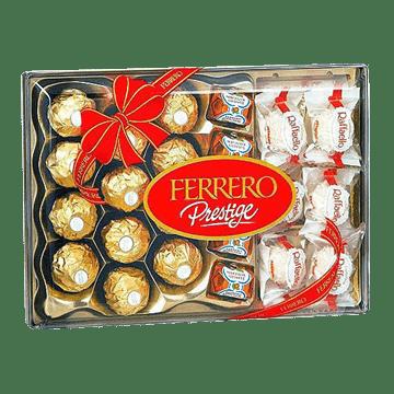 Pralinen - Ferrero Prestige