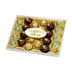 Pralinen - Ferrero Collection